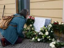 """Vier Tote im Oberlinhaus: """"Es ist ein schwerer Tag für Brandenburg"""""""