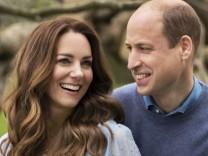 William und Kate: Skandalös langweilig