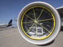 Störung des Flugverkehrs durch Drohnen