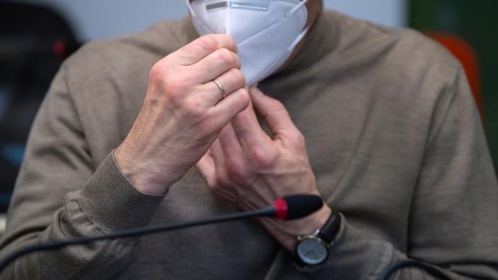 Urteil gegen einen Physiotherapeuten