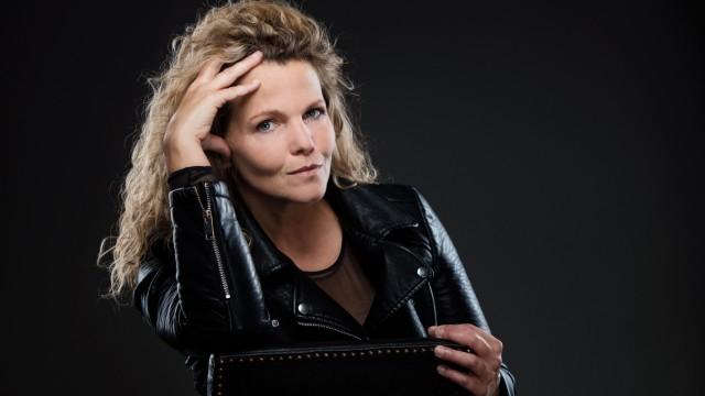 Johanna Doderer