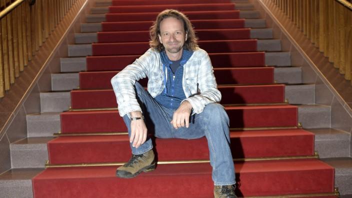 Marc WIESE Deutschland Dokumentarfilmer Pressekonferenz zur Bekanntgabe des 51 Grimme Preises 20