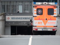 Coronavirus - Frankfurt am Main