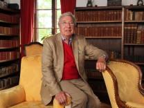 Dietrich Freiherr von Gumppenberg, 2012