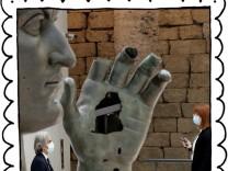 """SZ-Kolumne """"Bester Dinge"""": Fingerzeig der Geschichte"""