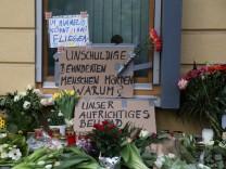 Gewalttat in Potsdamer Pflegeheim: Tatverdächtige war vorher nicht auffällig