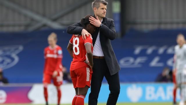 LFC Chelsea - Bayern München