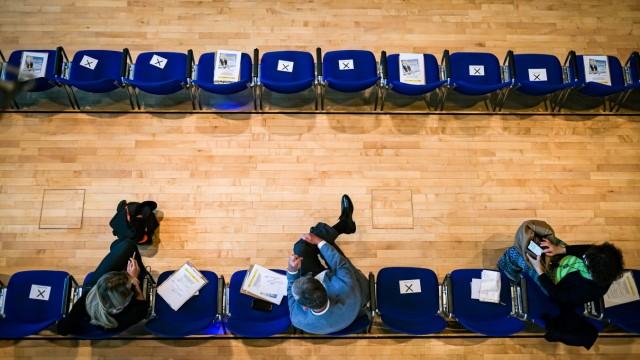 FÜRSTENFELDBRUCK: Nominierungsversammlung der CSU zur Bundestagswahl 2021