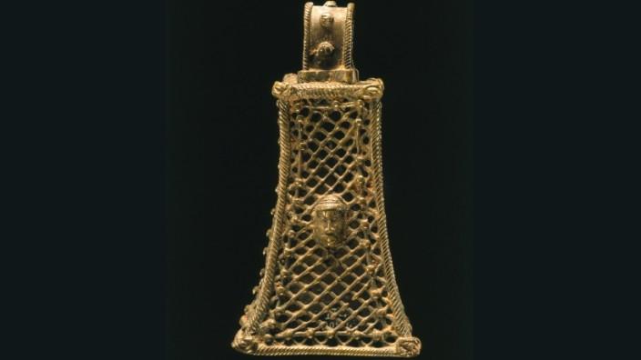 Benin-Bronzen im Ethnologischen Museum Berlin