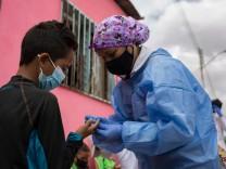 Infektionskrankheiten: Hoffnung auf Malaria-Impfstoffe