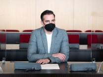 Berufung zurückgenommen: Urteil gegen Metzelder ist rechtskräftig