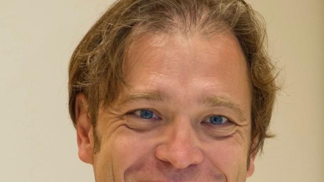 Markus Reicherzer Ärztlicher Direktor und Chefarzt Kirinus Schlemmer Klinik Bad Tölz