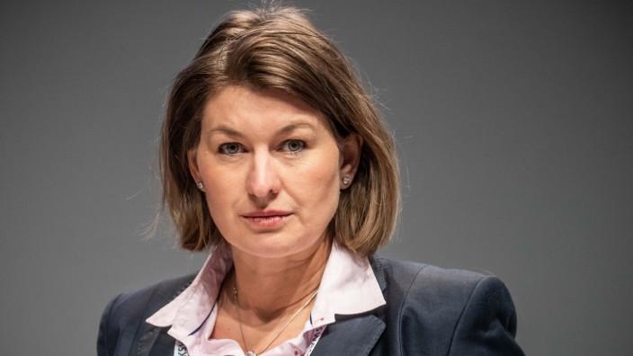 Volkswirtin Birgit Dietze