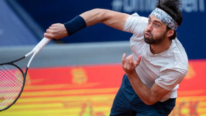 Tennis: ATP-Tour - München