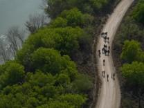 Migration in den USA