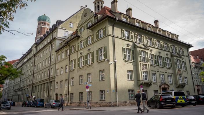 Anklage im Drogenskandal bei der Münchner Polizei