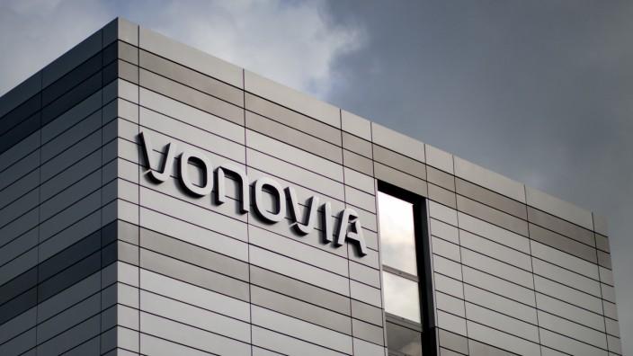 Vonovia-Hauptversammlung
