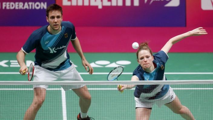 Badminton-EM 2021 in Kiew