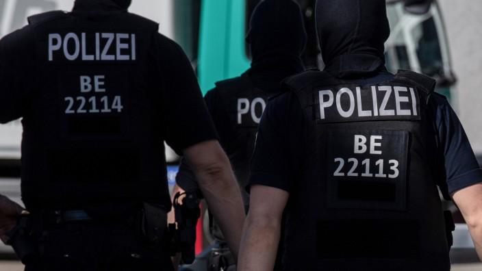 """Mutmaßlicher Verfasser von ´NSU 2.0""""-Drohschreiben festgenommen"""