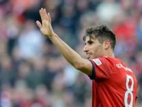 FCBayern dankt Martínez