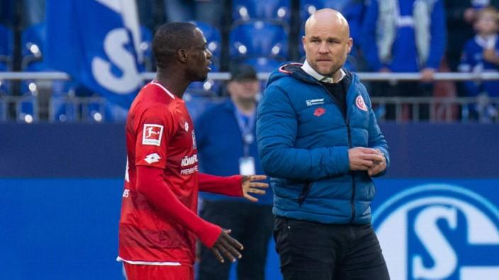 29 09 2018 xkvx Fussball 1 Bundesliga FC Schalke 04 1 FSV Mainz 05 emspor v l FSV Mainz 05