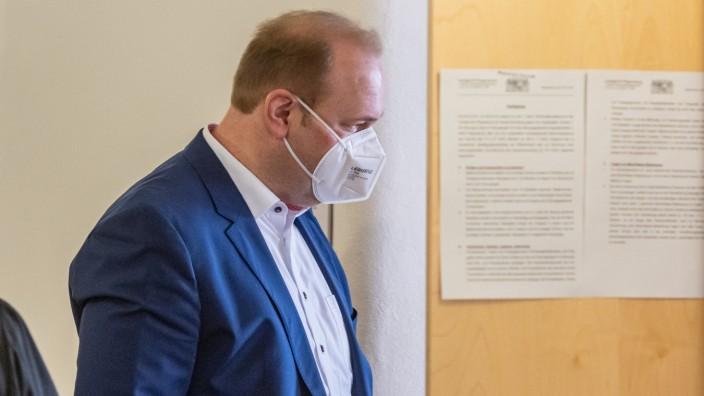 Plädoyers im Regensburger Parteispenden-Prozess erwartet