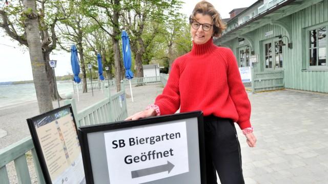 Herrsching: Seehof - Gerda Reichert