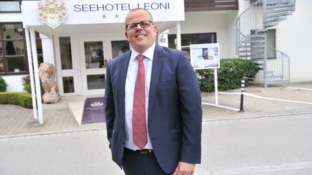 Leoni: Hotel Leoni - Sebastian Schwarz