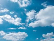 Radfahrer auf dem Elbe-Deich; Radschwerpunkt: Elbe