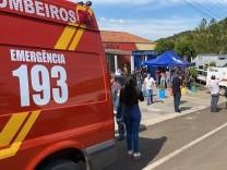 Messerangriff in Brasilien