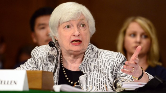 November 23, 2020: President-elect Biden is expected to name Janet Yellen to lead the treasury department. If confirmed