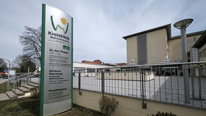 Kreisklinik Wolfratshausen Landkreis Bad Tölz-Wolfratshausen Umstrukturierung Gutachten Unternehmensberater