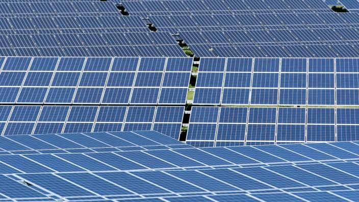 Nürnberg: Prozess um Zollbetrug mit Solarmodulen