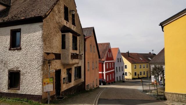 Wanderung für Serie Urlaub daheim Urlaub in Bayern