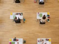 Abiturprüfungen Sachsen