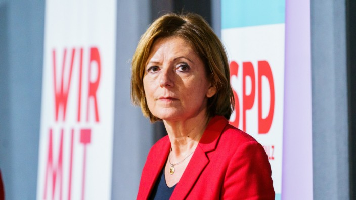 Spd stellt designierte Minister für Ampelkoalition vor