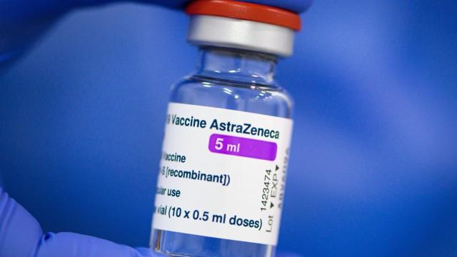 EU-Kommission leitet rechtliche Schritte gegen Astrazeneca ein