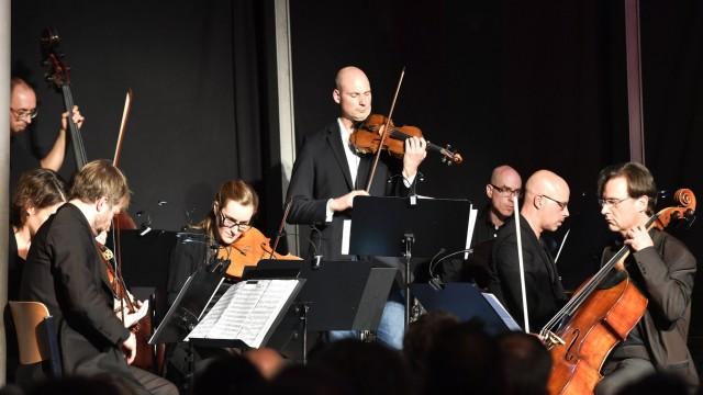 Tutzing Brahmstage 2019