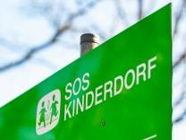 70 Jahre SOS Kinderdörfer - SOS-Kinderdorf Bockum