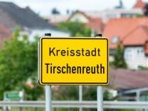 Tirschenreuth beantragt Öffnung der Außengastronomie