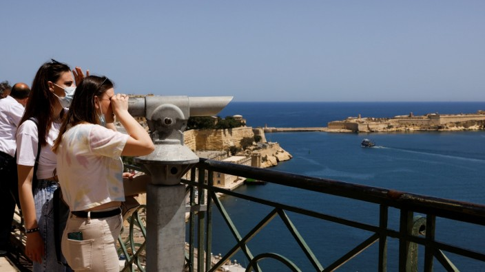 Malta hopes to be added to UK 'green list', prepares to welcome tourists for holiday season