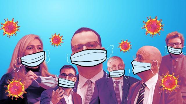Masken Collage BAY3 ET 8.5.2021