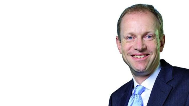Pressebild: Professor Michael Eilfort  Stiftung Marktwirtschaft