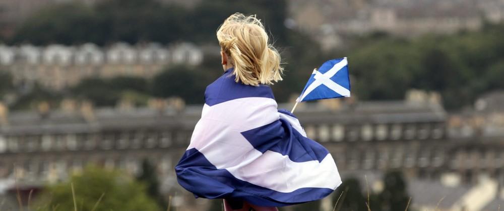 Schotland und Wales gegen Brexit