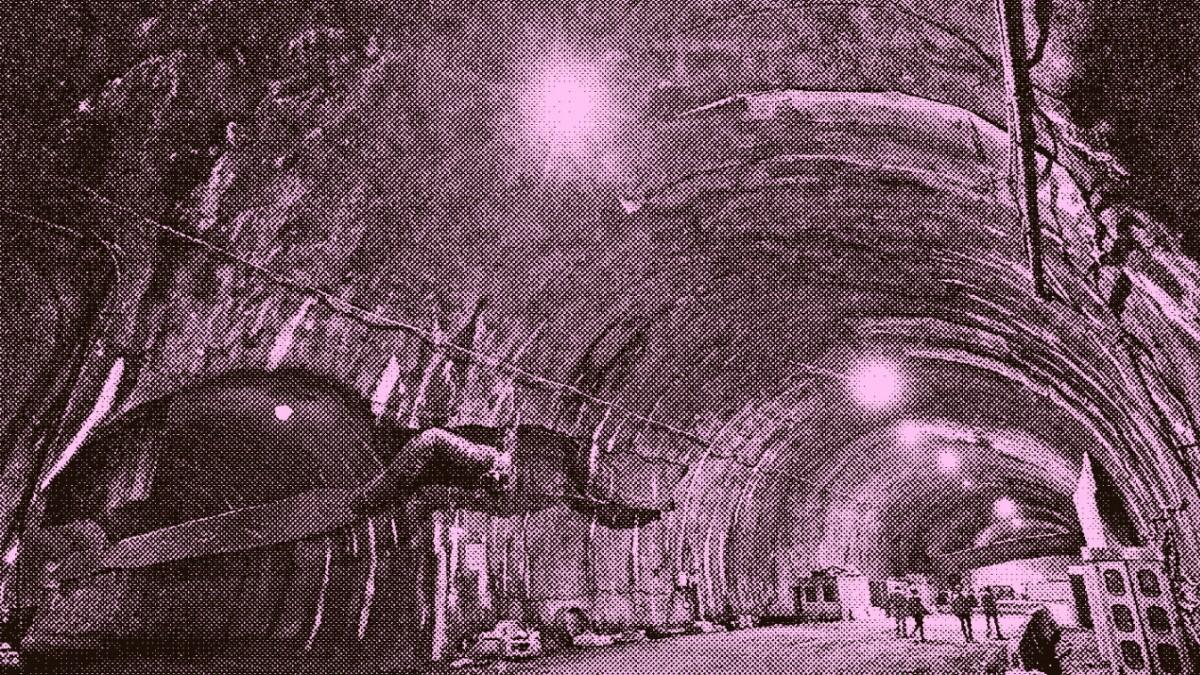 Brenner-Basistunnel - Achillesferse der Verkehrspolitik