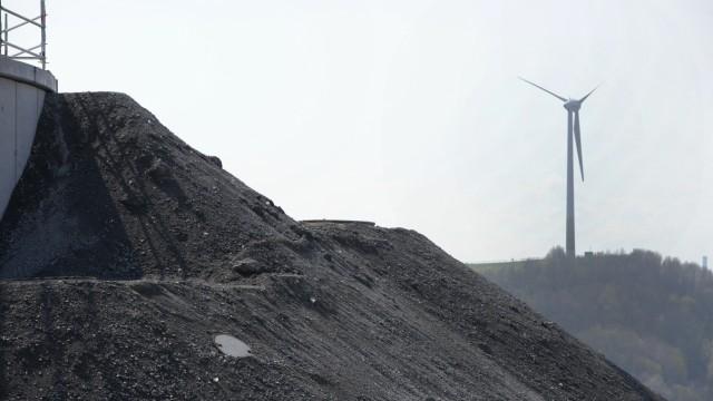 Mülldeponie Nord-West in Freimann, 2021