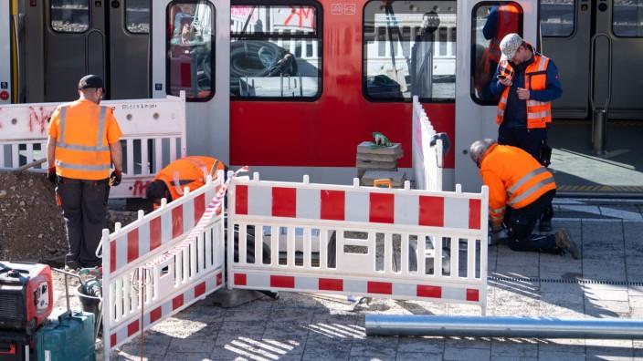 Online-Pk 'Zukunft S-Bahn München'