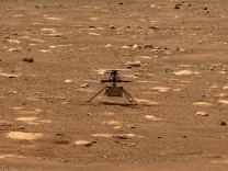 Mars-Hubschrauber ´Ingenuity