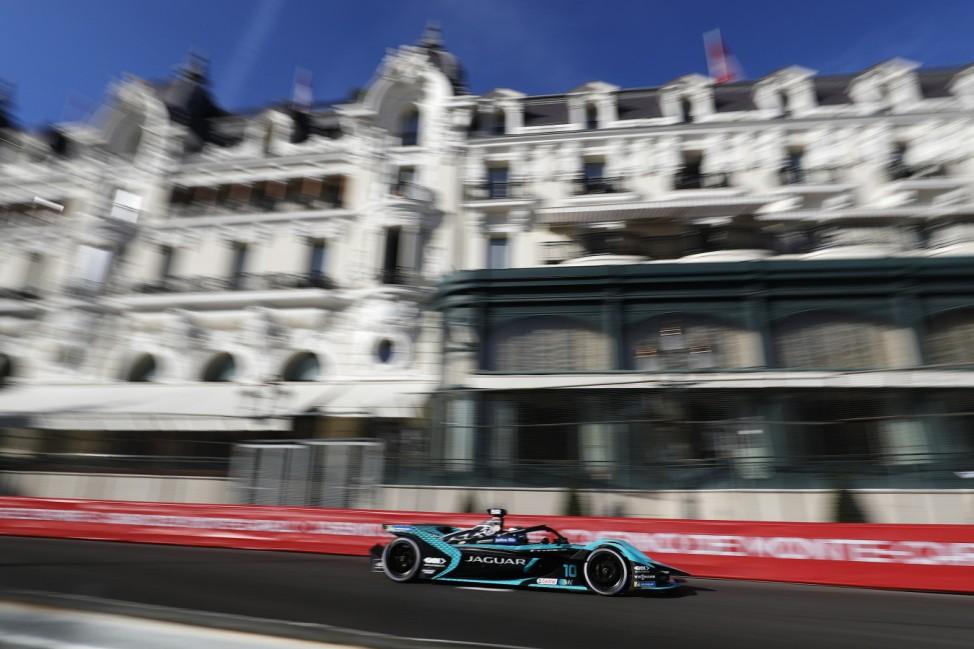 ABB FIA Formula E Championship - Monaco E-Prix Round 7
