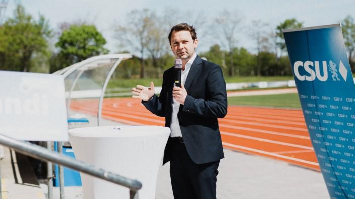 Andreas Lenz CSU